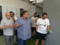 """O Παπαδόπουλος το κουμάντο!"""