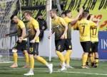 Ξανά στην κορυφή ο Αρης 3-0 τον Εργοτέλη-Δείτε την εικόνα της Football league