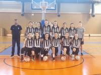 Μπράβο στα κορίτσια του ΟΦΗ: 5η θέση στην Ελλάδα!