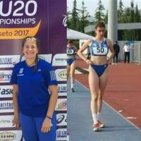 Στους κορυφαίους του 2017 δυο αθλήτριες του ΟΦΗ!