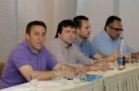 Oι μέτοχοι του ΟΦΗ καταθέτουν πρόταση επέκτασης συνεργασίας στο Νίκο Παπαδόπουλο