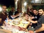 Μια υπέροχη...παραδοσιακή βραδιά για τον ΟΦΗ! (ΦΩΤΟΓΡΑΦΙΕΣ)