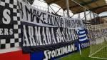 Η Μακεδονία στο...Γεντί Κουλέ!