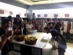 Ομορφες στιγμές απο τα γενέθλια του Μανόλη Μπολάκη! (ΦΩΤΟΓΡΑΦΙΕΣ)