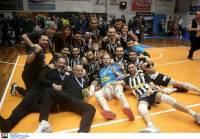 Ιστορικές μέρες για το βόλει του ΟΦΗ: Γίνεται Τ.Α.Α. μετά την άνοδο στην Volley League