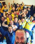 Γ' Εθνική: Πήρε...φωτιά στο πρωτάθλημα-Ηττα του Ηροδότου, νίκη του Αιγάλεω!