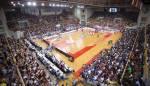Με μαθητές και αθλητές ο τελικός του Κυπέλλου μπάσκετ στα Δυο Αοράκια