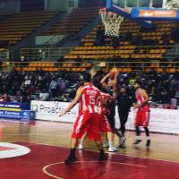 Πρώτο ματς, πρώτη νίκη, για το 2019, το μπάσκετ του ΟΦΗ