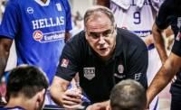 Στο Ηράκλειο η Εθνική μπάσκετ-Tην Πέμπτη με τη Γεωργία στα Δυο Αοράκια
