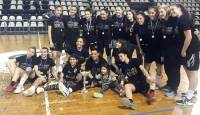 Xτυπάνε άνοδο για πρώτη φορά στην Α2 μπάσκετ τα κορίτσια του ΟΦΗ!