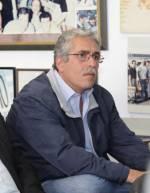 Πένθος στον ΟΦΗ: Εφυγε ο Μανόλης Γιγουρτάκης!