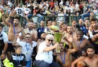 Εγραψε ιστορία ο ΟΦΙεράπετρας-Κατέκτησε το Κύπελλο Ερασιτεχνών