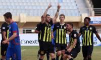 Football league: Πρώτος ο Εργοτέλης, τέταρτος ο Ηρόδοτος-Αποτελέσματα και βαθμολογία