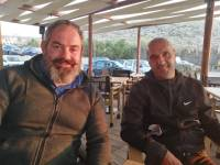 Σπουδαία κίνηση για το βόλει του ΟΦΗ: O Kυριάκος Μουτάφης tem manager!