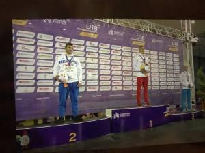 Στο EUROSPORT ο 17χρονος αθλητής του ΟΦΗ! (VIDEO)