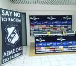 "To ""OXI"" του ΟΦΗ στο ρατσισμό!"