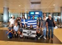Πολύτιμες εμπειρίες στην Πορτογαλία ο ΟΦΗ!