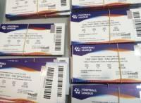 """10 και 15 ευρώ τα εισιτήρια για το ΟΦΗ-Εργοτέλης: """"Βοηθήστε την ομάδα!"""""""