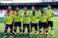 Football league: Στο Βόλο ο Εργοτέλης, στην Αλικαρνασό ο Ηρόδοτος