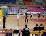 Ο ΟΦΗ έπαιξε μπάσκετ για καλό σκοπό (VIDEO)