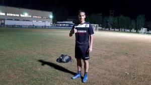 Το 14χρονο ταλεντάκι του ΟΦΗ ξανά στην Εθνική!