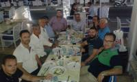 Το δείπνο του Τσάλου στην πρωταθλήτρια Κ19 του ΟΦΗ (ΦΩΤΟΓΡΑΦΙΕΣ)