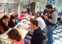 Τριήμερο σκακιστικών εκδηλώσεων απο τον ΟΦΗ