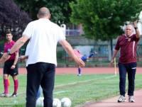 Κόκκινο πανί ο Γκώνιας, τον έκραξε ο Βαζάκας! (VIDEO)