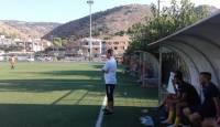 Ισόπαλο το Ρεθυμνιώτικο φιλικό ντέρμπι της Γ' Εθνικής