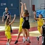Σε κάμπ για την Εθνική 14χρονη αθλήτρια του ΟΦΗ